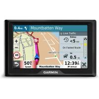 Garmin Drive 52 MT-S Europe - GPS