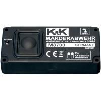 K & K Handelsgesellschaft 000054650E Installation de Protection Contre Rongeurs M8700