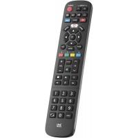 One For All Télécommande de remplacement Panasonic - Fonctionne avec toutes les télévisions Panasonic - Télécommande de remplace