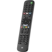 One For All Télécommande de remplacement Sony - Fonctionne avec toutes les télévisions Sony - Télécommande de remplacement idéal