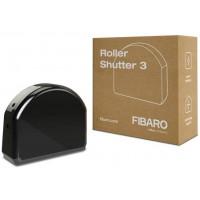 FIBARO Roller Shutter 3 / Z-Wave Plus Smart Blind, Curtain Switch, FGR-223