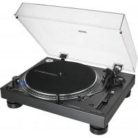 Diverse Audio-Technica AT-LP140XP Platine professionnelle à entraînement direct - Noir