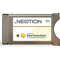 Diverse Câble Allemagne CI+ Module pour Carte G03 & G09 - Smart Cards - Câble Emetteur Allemagne - Vodafone - Câble TV - CI Plus