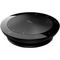 Jabra Speak 510 Speaker - Enceinte Portable Bluetooth, Haut-Parleur pour Conférence - Connexion avec ordinateurs portables, smar