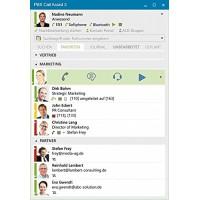Auerswald PBX Call Assist 3, 5-User licenceen
