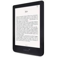 "Tolino Shine 3 Liseuse Ecran Tactile 8 Go Noir - E-Reader (15,2 cm (6""), E Ink Letta, 1072 x 1448 Pixels, EPUB DRM, PDF, TXT, 8"