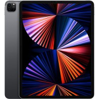 "Apple iPad Pro 256 Go 32,8 cm (12.9"") Apple M 8 Go Wi-FI 6 (802.11ax) iPadOS 14 Gris"