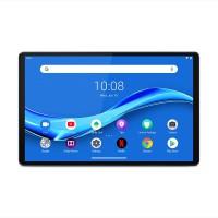 """Lenovo Tab M10 Plus 2e gén Tablette tactile 10.3"""" FHD Gris (MediaTek P22T 8 Coeurs, 4 Go de RAM, 64 Go de stockage, WiFi, Androi"""