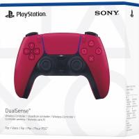 SONY Manette sans Fil DualSense Rouge