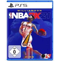 2K Games Take-Two Interactive NBA 2K21 PS5 USK: 0