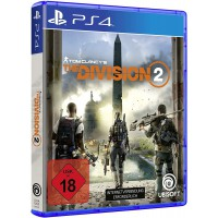 Ubisoft Tom Clancy`s The Division 2 (PS4)