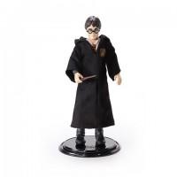 Harry Potter - figurine Toyllectible Bendyfigs - Harry Potter