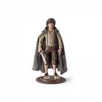 Frodon Sacquet - figurine Toyllectible Bendyfigs - Le seigneur des anneaux