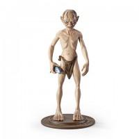Gollum - figurine Toyllectible Bendyfigs - Le seigneur des anneaux