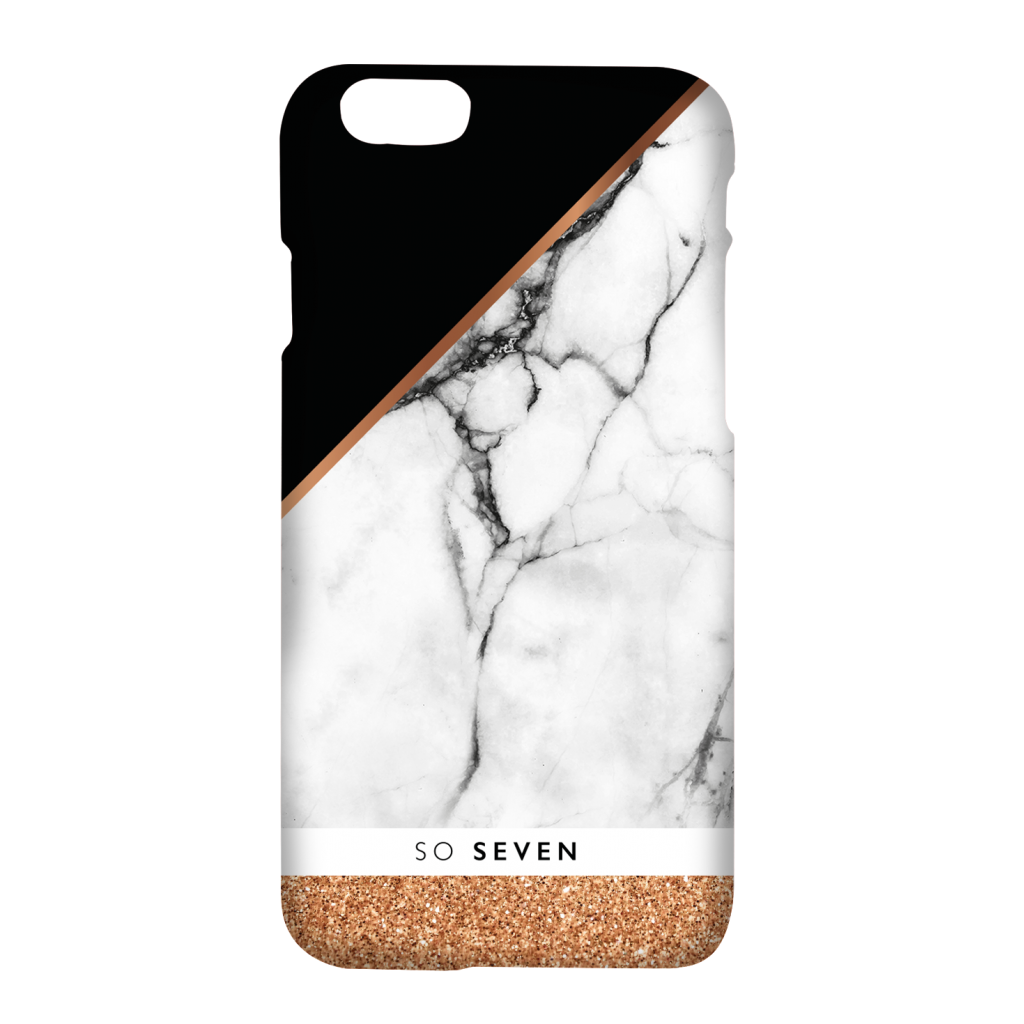 coque iphone 7 marbe