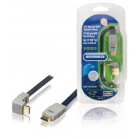 CABLE HDMI HIGH SPEED HAUTE QUALITE HQ - 3m