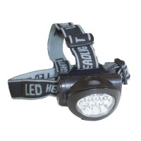 Lampe frontale 10 led