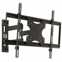 "Support TV mural Mouvement intégral 42 - 65 "" 50 kg"