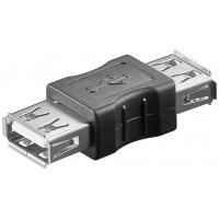 Adaptateur USB 2.0 F/F