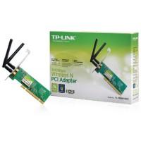Adaptateur PCI sans fil N 300 Mbps