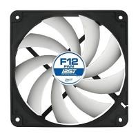 Fan ARCTIC F12 PWM PST, 120x120x25mm, ventilateur de boîtier haute performance