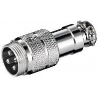 fiche du microphone