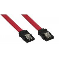 câble de connexion SATA avec verrou de sécurité, 0,5m