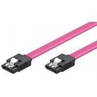 câble SATA 0.5M avec clip