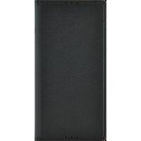 Etui folio noir pour Sony Xperia Z3+