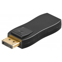 adaptateur Displayport jack 19 broches HDMI ™ prise DP 20 broches
