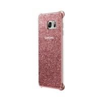 Coque samsung Glitter pour Samsung Galaxy S6 edge+ Rose