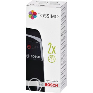 Tablettes de Détartrage Tassimo Machine 4 pcs