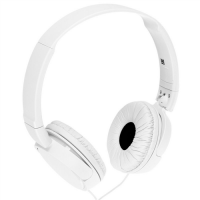SONY CASQUE SUPRA AURICULAIRE BLANC