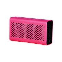 Mini Enceinte Bluetooth 3w Rose**