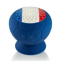 QDOS Q-BOPZ ENCEINTE BLUETOOTH EURO 2016 - France