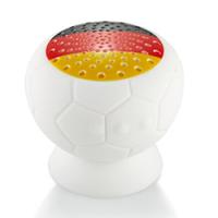 QDOS Q-BOPZ ENCEINTE BLUETOOTH EURO 2016 - Allemagne
