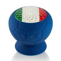 QDOS Q-BOPZ ENCEINTE BLUETOOTH EURO 2016 - Italie