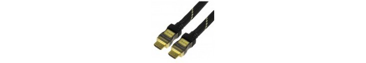 CABLE HDMI HIGHT SPEED PREMIUM